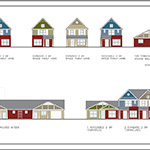 Housing Elevations