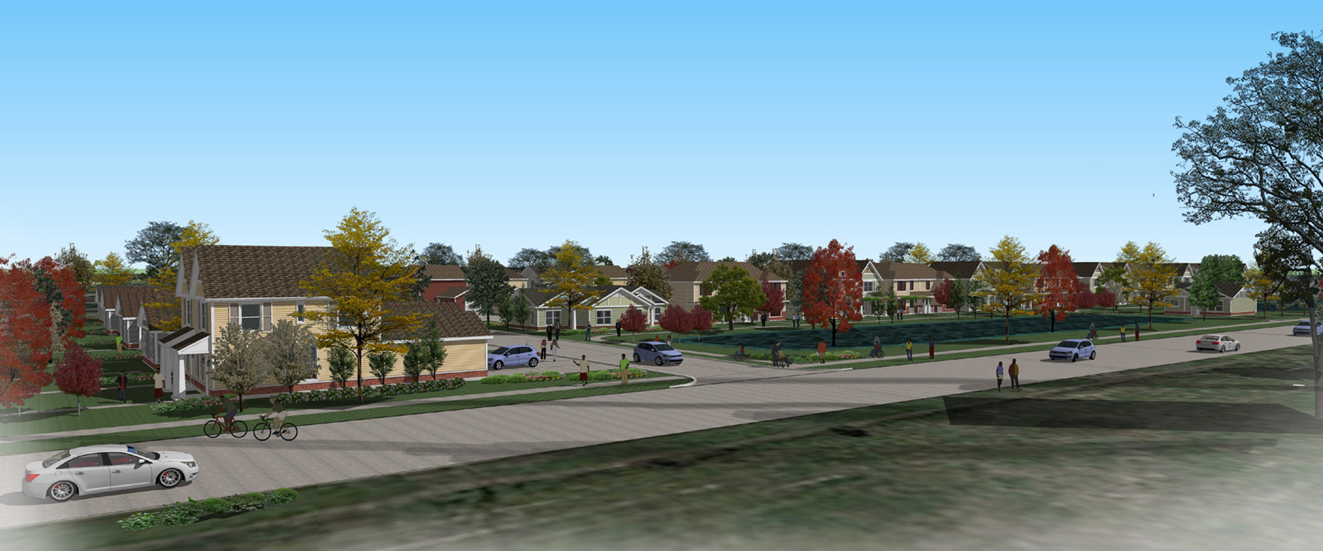 Affordable Housing in Joliet IL